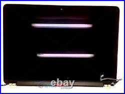 13 Early 2015 Apple MacBook Pro Retina A1502 Full LCD Display Screen Assembly B