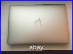 13 MacBook Pro Retina A1502 Full LCD Display Screen Assembly 2013 2014 B+