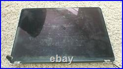 13 MacBook Pro Retina A1502 Full LCD Display Screen Assembly Late 2013 2014 D+