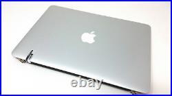13 MacBook Pro Retina A1502 LCD Display Screen Assembly 2015 661-02360 Grade C