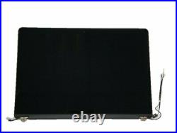15 2012 Early 2013 LCD Display Screen Assembly Apple MacBook Pro Retina A1398