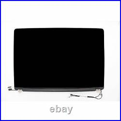 15.4 Mid 2015 2910 MacBook Pro A1398 LCD Retina Display Screen Panel 661-02532