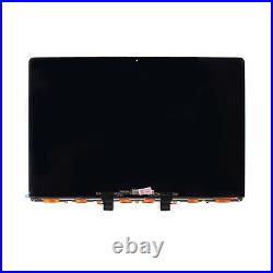 15 LCD for Apple Macbook Pro Retina A1707 2016 2017 MLH32LL/A Display Screen