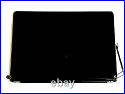 15 MacBook Pro Retina A1398 Screen Display LCD Assembly Mid 2012 Early 2013 / B