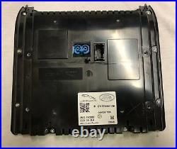 2018-2019 OEM Range Rover Velar Touch Pro Duo InControl Display AC Audio Screen