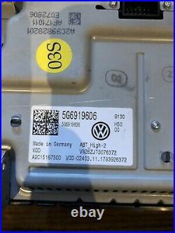 9.2' Display, Discover Pro MIB2.5 Sat Nav VW Golf VII Tiguan II Passat B8
