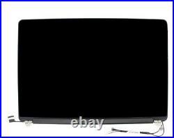 A1398 MacBook Pro Retina Display LCD Screen Assembly EMC 2909 2910 Early 2015