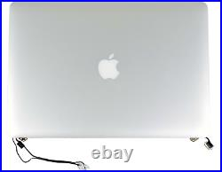 A1398 Retina Full LCD Mid 2015 Display Laptop Screen Assembly Apple MacBook Pro