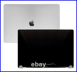 A1707 Macbook Assembly Pro Lcd Silver 15 Screen 2016 Retina 2017 Display New