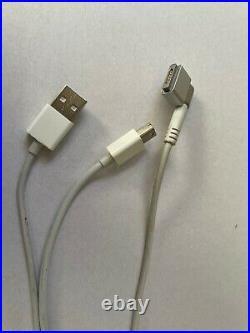 Apple LED Cinema Display 24 Inch Screen Monitor A1267 MacBook Mac mini Pro
