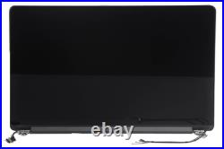 Apple MacBook Pro A1398 Retina Genuine Screen Assembly Display LCD 15 2015 New