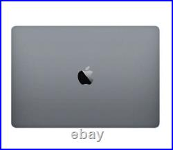 Apple MacBook Pro A1708 2016- 2017 Screen Genuine LCD Assembly Display Grey New