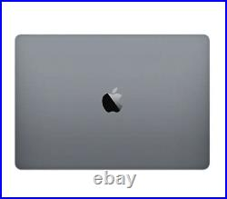 Apple MacBook Pro A1708 2018 2019 Screen Genuine LCD Assembly Display Grey New