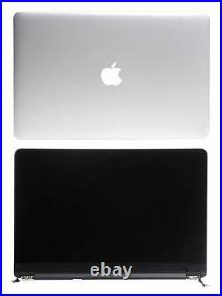 Apple MacBook Pro Retina 15 A1398 2015 LCD Screen Display Assembly 661-02532