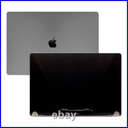 Apple Macbook A1707 Assembly Pro Lcd Grey 15 Screen 2016 Retina 2017 Display New