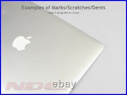 Apple Macbook Pro 13 A1502 LCD Screen/Lid Display 2013/2014-MINOR PRESSURE MARKS