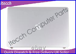 Apple Macbook Pro A1502 13.3 Retina Full LCD Screen Assembly Panel 2015 2835
