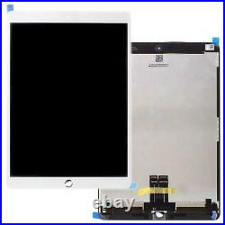 Apple iPad Pro 10.5 FULL LCD Display Touch Screen Digitizer A1701 A1709 White
