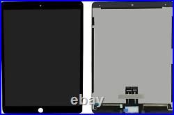 Apple iPad Pro 10.5 LCD Display Touch Screen Digitizer A1701 A1709 Black