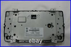 BIG SCREEN 8 ALL VW Discover PRO Display 5G0919606 GOLF PASSAT B8 TIGUAN TOURAN