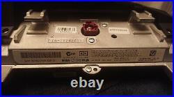 BMW 1 Series F20 F21 8.8 Inch Display Navigation Screen 8'8 Professional NBT EVO