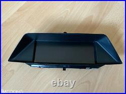 BMW CIC Professional Display Monitor E84 X1 65509289585