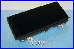 BMW F20 F21 Central Information Display 8,8 CID Display Bildschirm Navi 9292245
