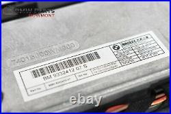 Bmw F06 F12 F13 LCI Bildschirm Display Central Monitor 10 CID 9332412 Original
