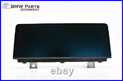 Bmw F30 F31 F32 F33 F36 F82 Bildschirm Information Display 8.8 Monitor 6822626