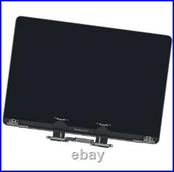 Brand New Apple Macbook Pro 13 A1708 2016 2017 LCD Screen Display Assembly Gray