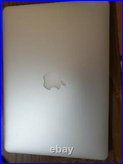 Display Screen Retina org. MacBook Pro 13 A1502 2013 2014 Assembly komplett