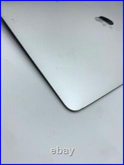 Display for MacBook Pro 13 A1708 A1706 2016 2017 LCD Screen Assembly Silver