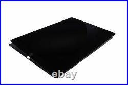 Display für Apple iPad Pro 12,9 (Frontscheibe + Touchscreen + LCD) schwarz+weiß