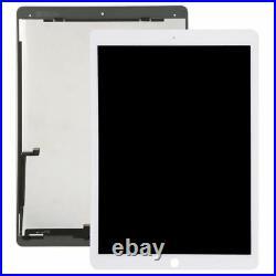 Displayeinheit Display LCD Touch Screen für Apple iPad Pro 12.9 Komplett Weiß