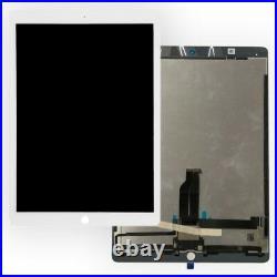 Displayeinheit Display LCD Touch Screen für Apple iPad Pro 12.9 mit Flex Weiß