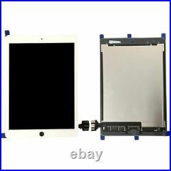 Displayeinheit Display LCD Touch Screen für Apple iPad Pro 9.7 Komplett Weiß Neu