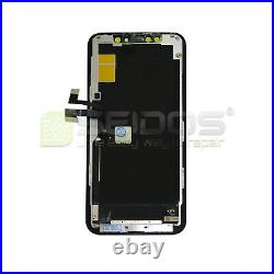 Ersatz LCD iPhone 11 Pro OLED Display Retina HD Bildschirm Haptic Touch Screen