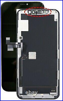 Ersatz OLED iPhone 11 Pro Max LCD Display Retina HD Bildschirm 3D Touch Screen