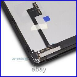 Fits For iPad Pro 11 A1980 A2013 A1934 A1979 LCD Display Touch Screen Digitizer