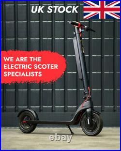 Folding Electric Scooter X8 Pro 350W Adult 36V LCD Screen Display 10' tyre