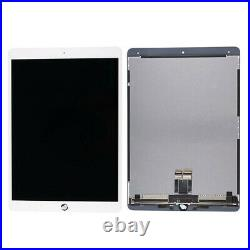 For 2017 Apple iPad Pro 10.5 A1709 A1701 White LCD Screen Replacement Display