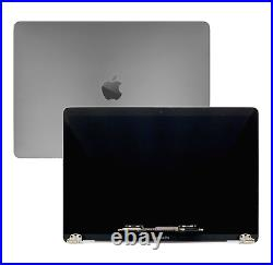 For Apple MacBook Pro mid 2017 A1708 display screen assembly panel emc 3164 grey