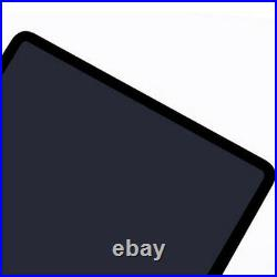 For Apple iPad Pro 12.9 3rd Gen A1876 Black LCD Display Touch Screen Digitizer