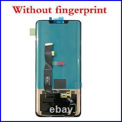 For Huawei Mate 20 Pro LYA-L09 L29 AL00 AL10 TL00 L0C LCD Display Touch Screen