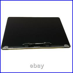 For MacBook Pro 16 A2141 2019 LCD Screen Display assembly Space Grey New