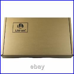 For MacBook Pro A1706 EMC 3071 3163 Retina Screen Assembly Late2016 Grey