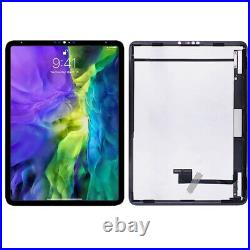 For iPad Pro 11 A1980 A2013 A1934 A1979 LCD Display Touch Screen Digitizer