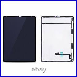 For iPad Pro 12.9 3rd Gen A1876 A2014 A1895 LCD Screen Display Touch Digitizer