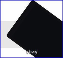 For iPad Pro 9.7 2016 LCD Display Touch A1673 A1674 A1675 Screen Replacement