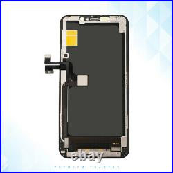 For iPhone 11 Pro Max HIGH QUALITY LCD Display Touch Screen Replacement Assembly